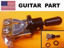 Les Electric Guitar Part 3-Way Pickup Toggle Switch Chrome Custom GUITAR parts