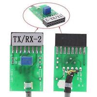 1x Duplex Repeater Interface Cable For Motorola Radio GM380 GM950 CDM1550 GM3188