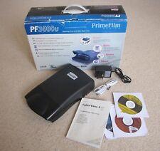 Pacific Image Primefilm PF3600u Pellicole E Diapositive Scanner