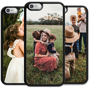 Personalised Phone Case For Samsung iPhone Huawei - Cover Customise with Photo
