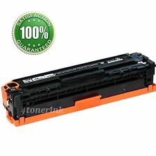 1 pack CE410A 305A Black Toner Cartridge for HP Laserjet Pro M375nw M451dn  M475