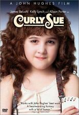 USED (GD) Curly Sue (2004) (DVD)
