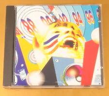 [AD-180] CD - L'ITALIA DEL ROCK N° 7 - LA REPUBBLICA - OTTIMO