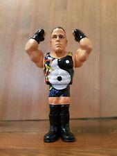 Rob Van Dam WWF WWE Custom Retro Hasbro Wrestling Figure Wrestlers RVD rare