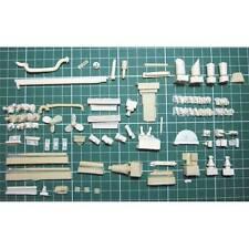 1/72 U-Boat Type VIIC / VIIC 41 detail set