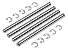 HPI HEAVY-DUTY SUSPENSION SHAFT 4x62mm (4pcs) HPI Savage  #86156 OZRC