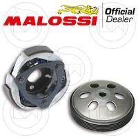 MALOSSI 5216070 FRIZIONE + CAMPANA Ø 125 MAXI DELTA SYSTEM HONDA SH mode 125 ie