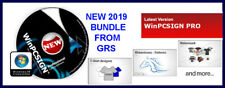 POWER YOUR GRAPHTEC CUTTER WITH WinPCSIGN PROFESSIONAL PLOTTER SOFTWARE