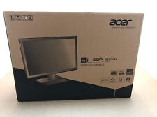 "Acer Mercury Free 1600x900 19.5""/49cm Flat-Panel HD LED Monitor V206HQL NEW"