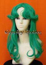 Sailor Moon SAILOR NEPTUNE Custom Made Cosplay Wig_wig313