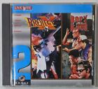 Live Wire 2 Games Project X & Body Blows 1994 Cd-rom Pc Computer Game