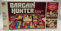 1981 Bargain Hunter Game by Milton Bradley New Old Stock FREE SHIPPING