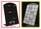 Présentoir de Boucles D'Oreilles Presentoir Chaînes Bracelet pour 48