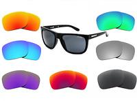 Cristales polarizados compatible con Arnette AN4229 SANDBANK 7 colores de lentes