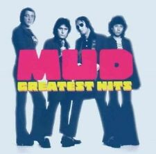 Mud - Greatest Hits CD Parlophone