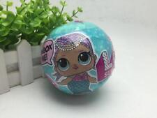 LOL Surprise L.O.L. Dolls Lets Be Friends Series 1Balls. New In Box!