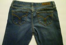American Rags Womens Jeans Size 0 (A1)
