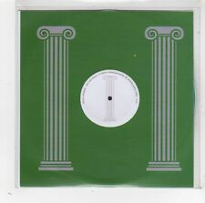 (FW74) Silver Columns, Yes And Dance - DJ CD