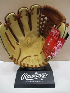 "Rawlings GG204BRL LEGEND Baseball Glove 11.5"" Infield for a LEFT HANDED THROWER"