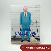 A Man Called Ove .Blu-ray w/ Slipcover
