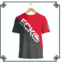NWT NEW ECKO UNLTD. MEN'S AUTHENTIC LOYAL RHINO TEE MEN'S RED T-SHIRT SIZE S