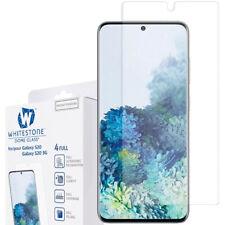 Whitestone DOME Replacement Glass 3D   Szkło hartowane Glas   Galaxy S20