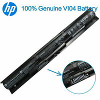 Genuine Original OEM HP Laptop Battery VI04 756743-001 756745-001 756744-001 PC