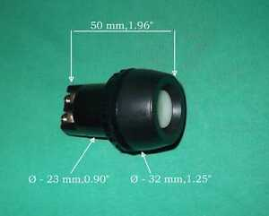 START, STARTING PUSH BUTTON SWITCH for TRACTOR ZETOR 5511 5727, 55115727