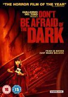 Don'T Be Afraid Of The Dark DVD Nuevo DVD (OPTD2314)