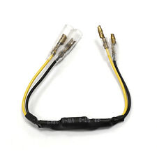 Cable Resistencia Rele Instalacion Intermitentes LED Turn Signal Resistor Cable
