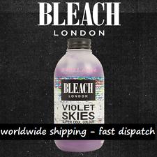Bleach London Violet Skies Super Cool Colours 150ml - lavender colour hairdye