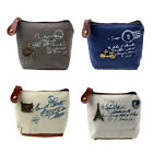 Hot Fashion Womens Lady Girl Retro Coin Bag Purse Wallet Card Case Handbag Gift