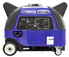 25% OFF - YAMAHA EF3000ISE Power Inverter 3000W Electric Start Generator