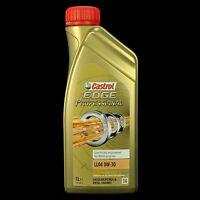 Castrol EDGE PROFESSIONAL Titanium FST BMW LL04 0W-30 1 Liter