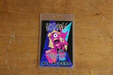 No Doubt  - Laminated Backstage Pass - Lot # 02 - FREE POSTAGE