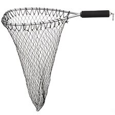 Berkley Classics Small Fishing Trout Landing Net - Clip is Perfect for Wading