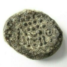 More details for ancient celtic bronze stater  durotriges  c.100 bc (163)