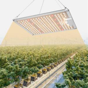 LED Grow Light, Livingbasics Plant Grow Lights with Samsung Chips & Mean Driver