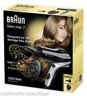 Braun HD 730