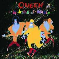 Queen - a Kind Of Magic Nuevo LP