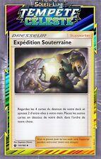 Expédition Souterraine - SL07:Tempête Celeste - 150/168 -Carte Pokemon Neuve FR
