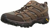 Merrell Men's Moab 2 Smooth Hiking Boot J42511/J42513