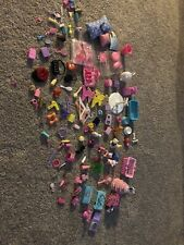 Lots Of Barbie Accessories