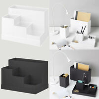 Ikea TJENA Desk Organiser For Storing All Kinds Of Different Things, 5 Boxes