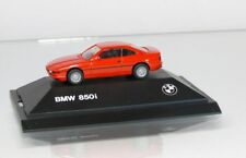 HERPA H0 1:87 BMW 850i SENZA VETRINA conf. orig.