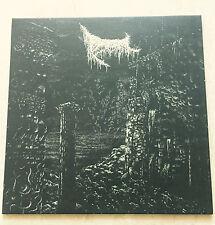 TRIUMVIR FOUL S/T LP WHITE VINYL LIMITED 100 COPIES