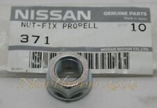 Nissan Patrol GU Tail shaft nut kit x 4