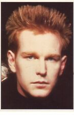 Andy Fletcher Depeche Mode 1988 Salut Collection Music Trading Card Panini