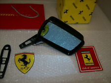 Ferrari 308Gts-328Gts- Passenger Side Rear View Mirror ,Used, P/N is Oem Part.