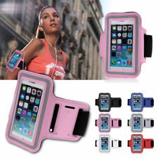 Cell Phone Arm Band Outdoor Bag Holder Running Bag Case For Samsung Apple Phone~